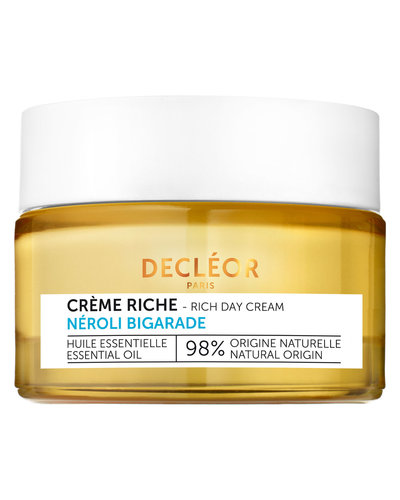 Decléor Hydra Floral Neroli Bigarade Rich Day Cream 50ml
