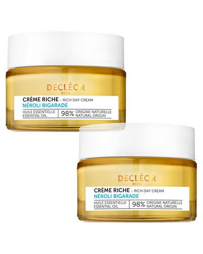 Decléor Néroli Bigarade Crème Riche Duo