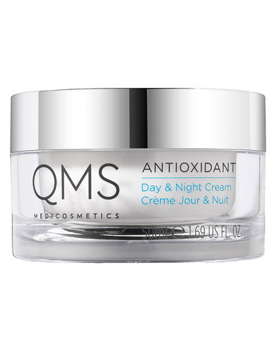 QMS Antioxidant Day & Night Cream 50ml