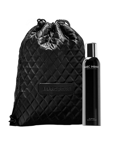 Marc Inbane Natural Tanning Spray + Rope Bag-200ml