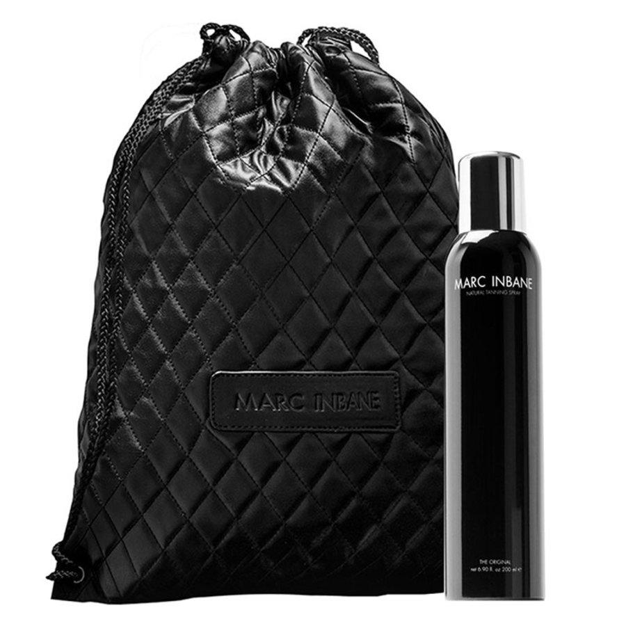 Natural Tanning Spray + Rope Bag-200ml