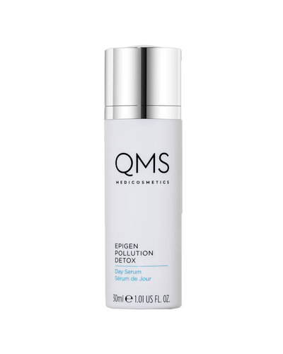 QMS Epigen Pollution Detox Day Serum 30ml