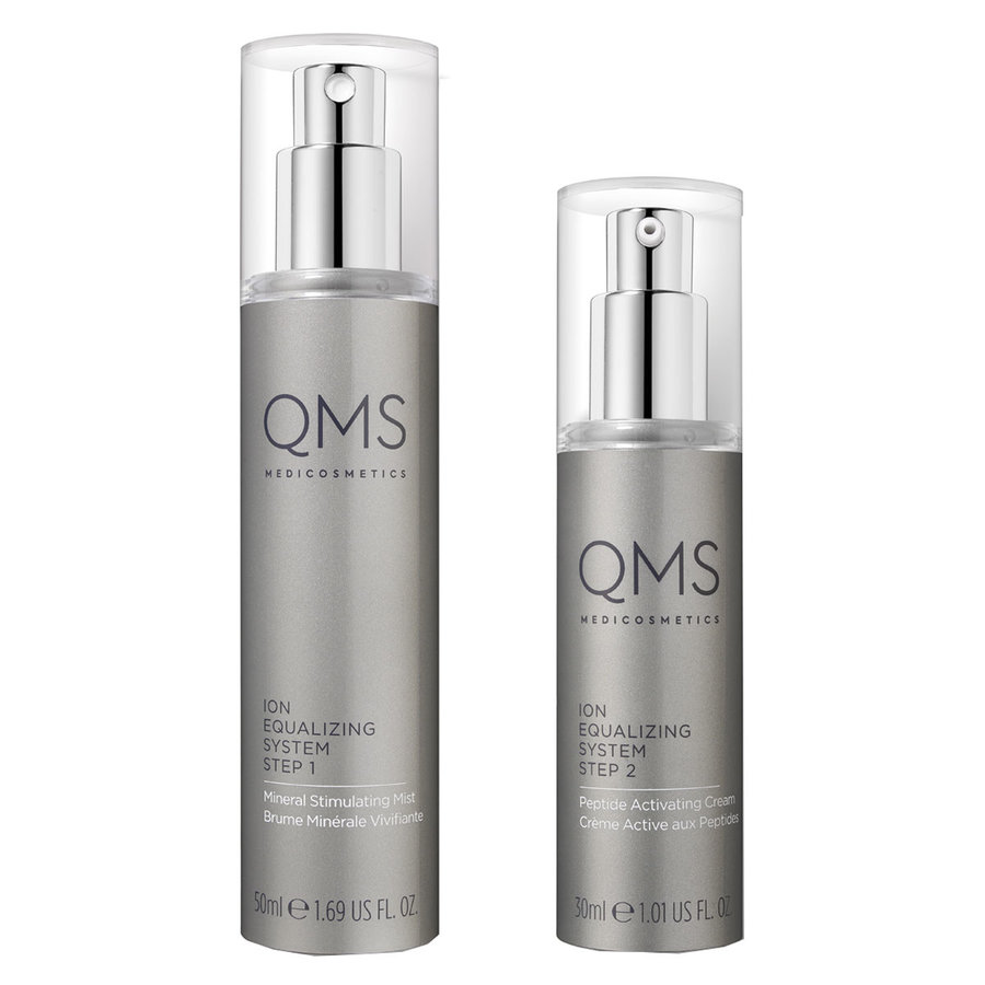 Advanced Ion Equalizing System 50ml & 30ml