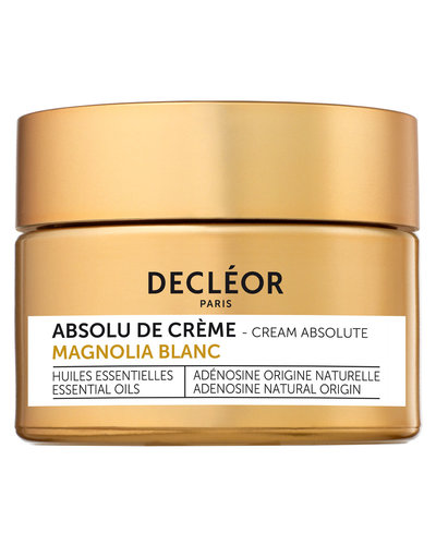 Decléor White Magnolia Cream Absolute 50ml