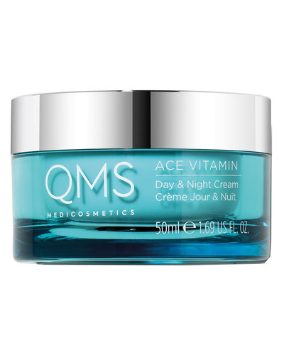 QMS ACE Vitamin Day & Night Cream 50ml