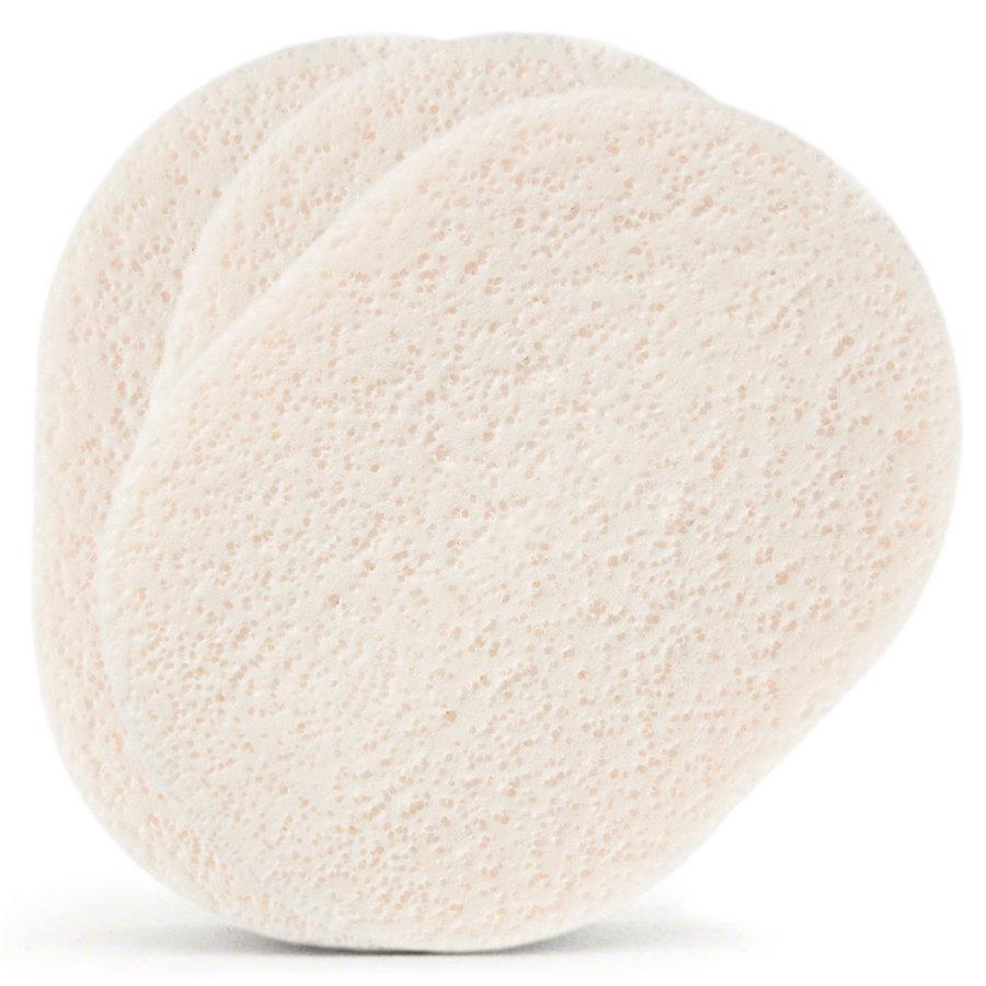 Cleansing Sponge (Pink) Three-Pak