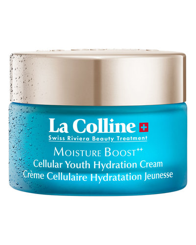 La Colline Moisture Boost Cellular Youth Rich Hydration Cream 50ml