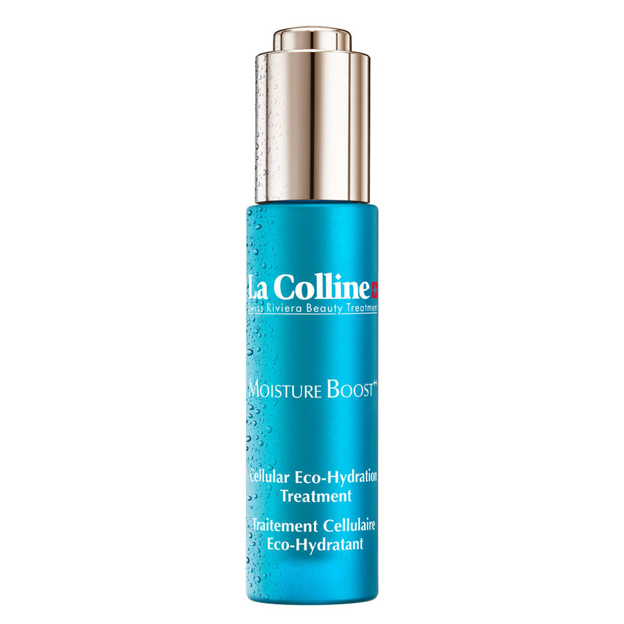 Moisture Boost Cellular Eco-Hydration Treatment 30ml