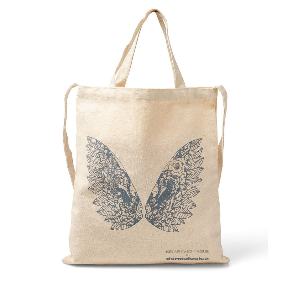 Tote Bag Kelsey Montague