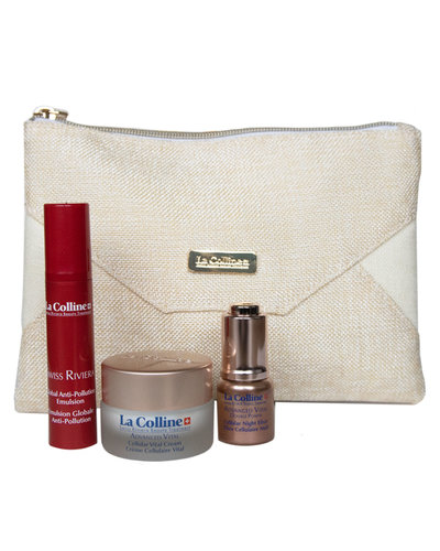 La Colline Advanced Vital Firming & Revitalizing Set