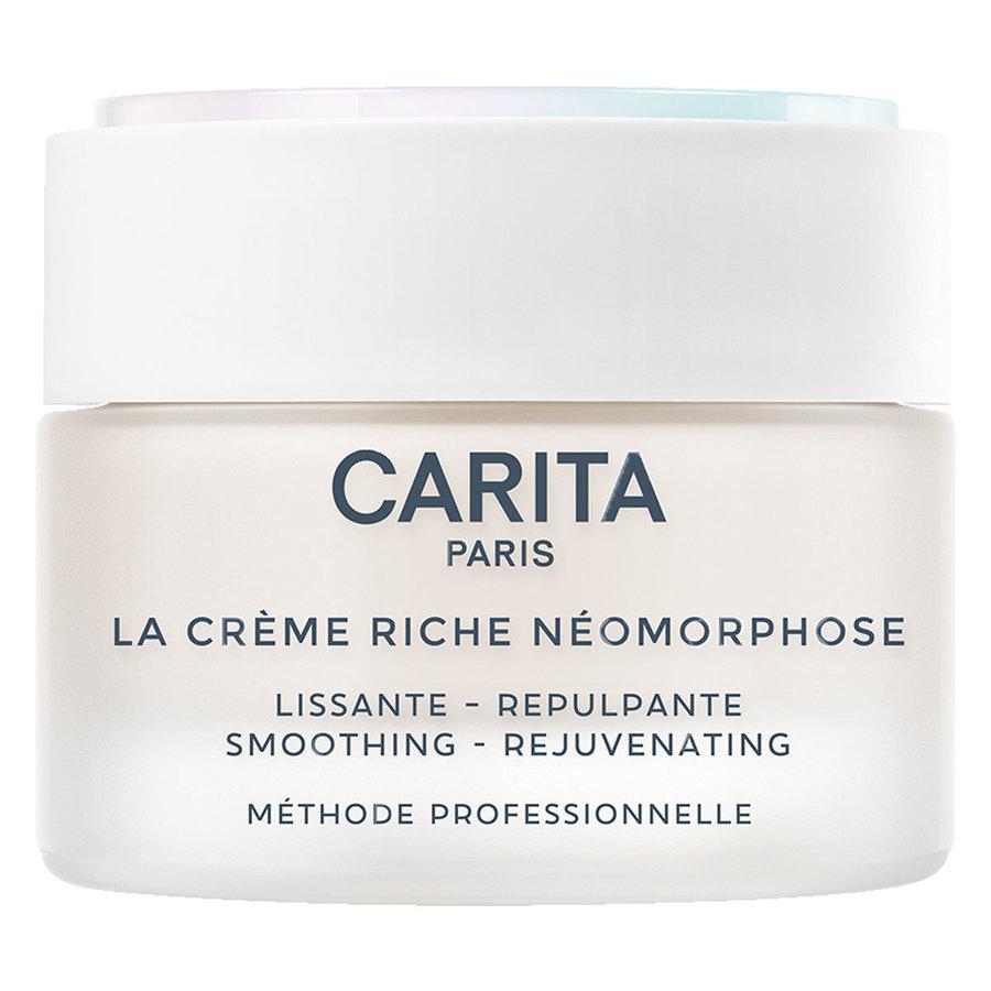 La Crème Riche Neomorphose 50ml