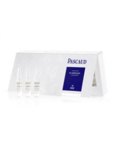 Pascaud Ampoules DNA-10st
