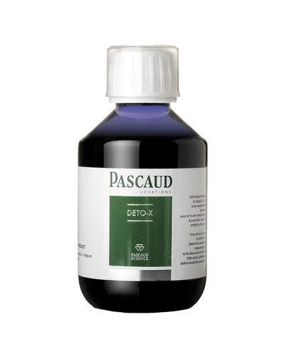 Pascaud Deto-x 200ml