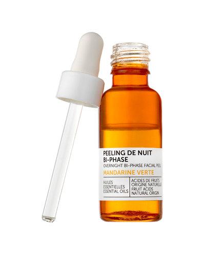 Decléor Mandarine Verte Peeling de Nuit Bi-Phase 30ml