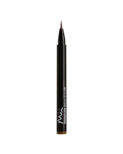Mii Signature Brow Styler 01 Blonde