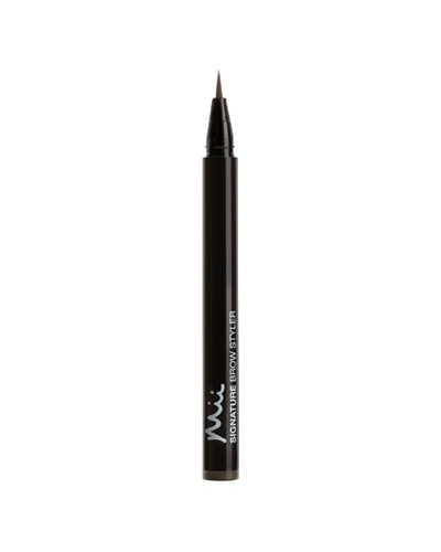 Mii Signature Brow Styler  04 Medium-Ash