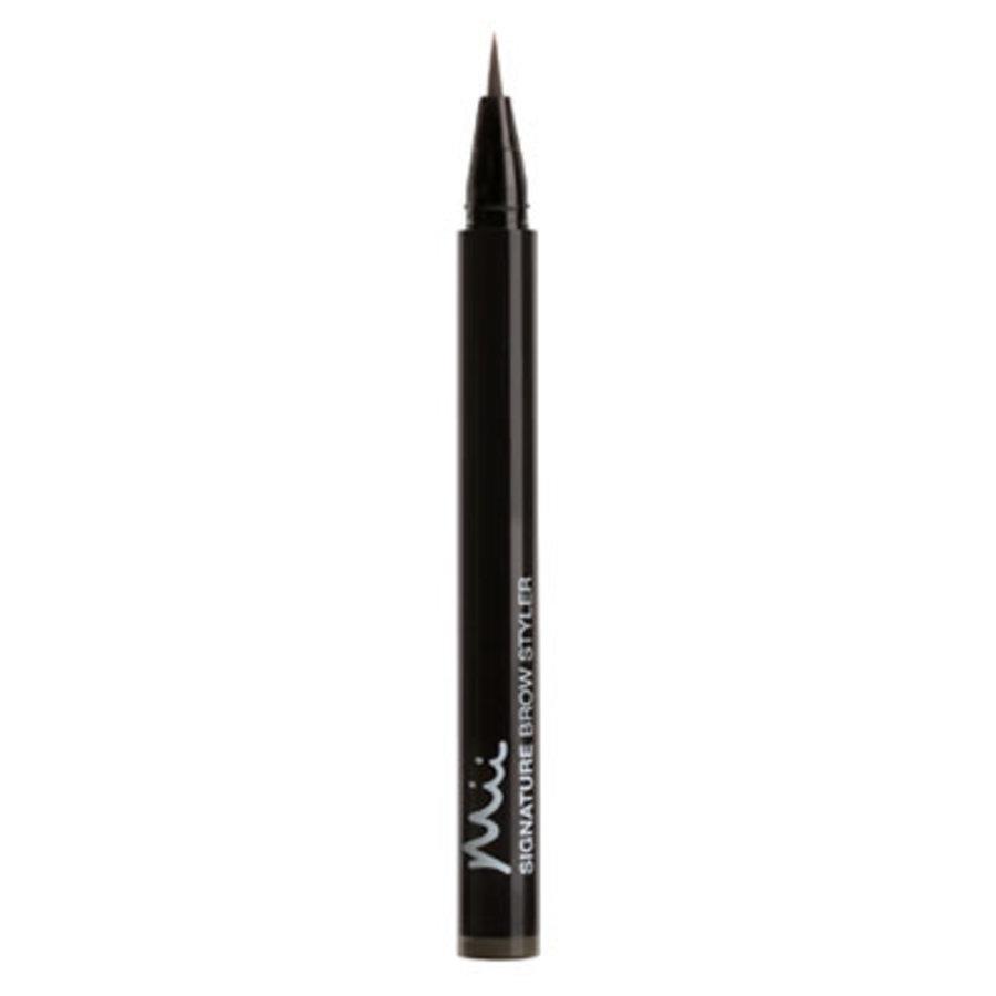 Signature Brow Styler  04 Medium-Ash