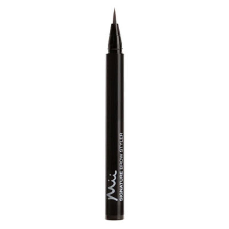 Signature Brow Styler 06 Ebony