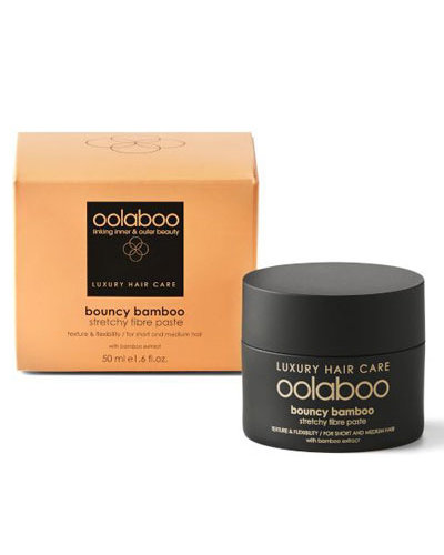 Oolaboo Bouncy Bamboo Stretchy Fibre Paste 50ml