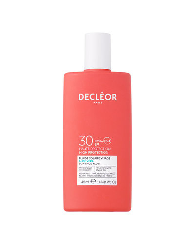 Decléor Aloe Vera Sun Face Fluid SPF30 40ml