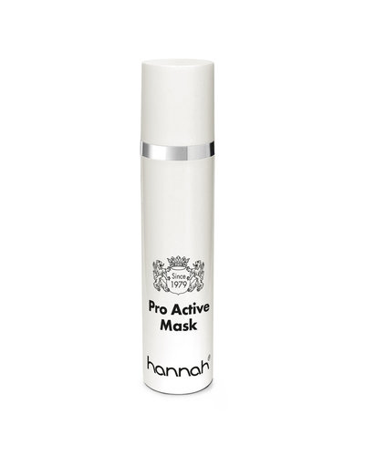 Hannah Pro Active Mask 45ml