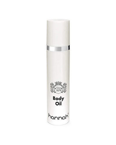Hannah Body Oil 45ml