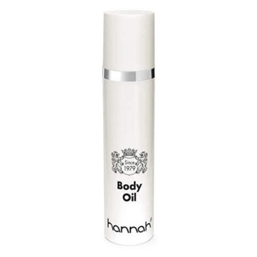 Body Oil 45ml