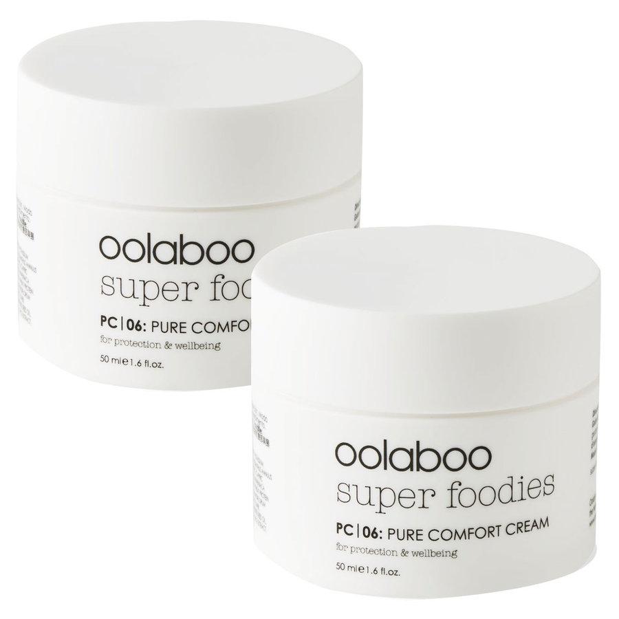 Super Foodies PC|06: Pure Comfort Cream Duo