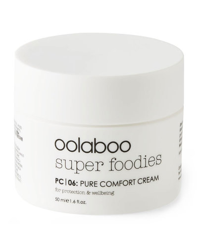 Oolaboo Super Foodies PC|06: Pure Comfort Cream 50ml