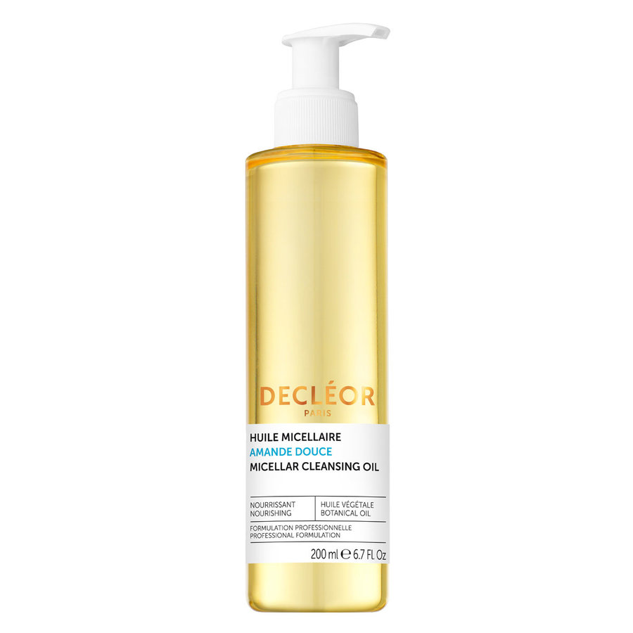 Amande Douce Huile Micellaire 200ml
