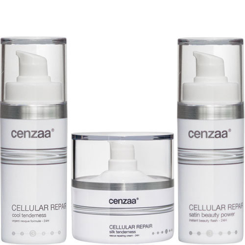 Cellular Repair