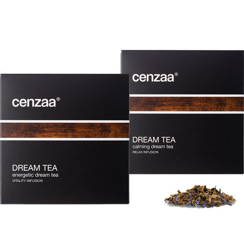 Dream Tea