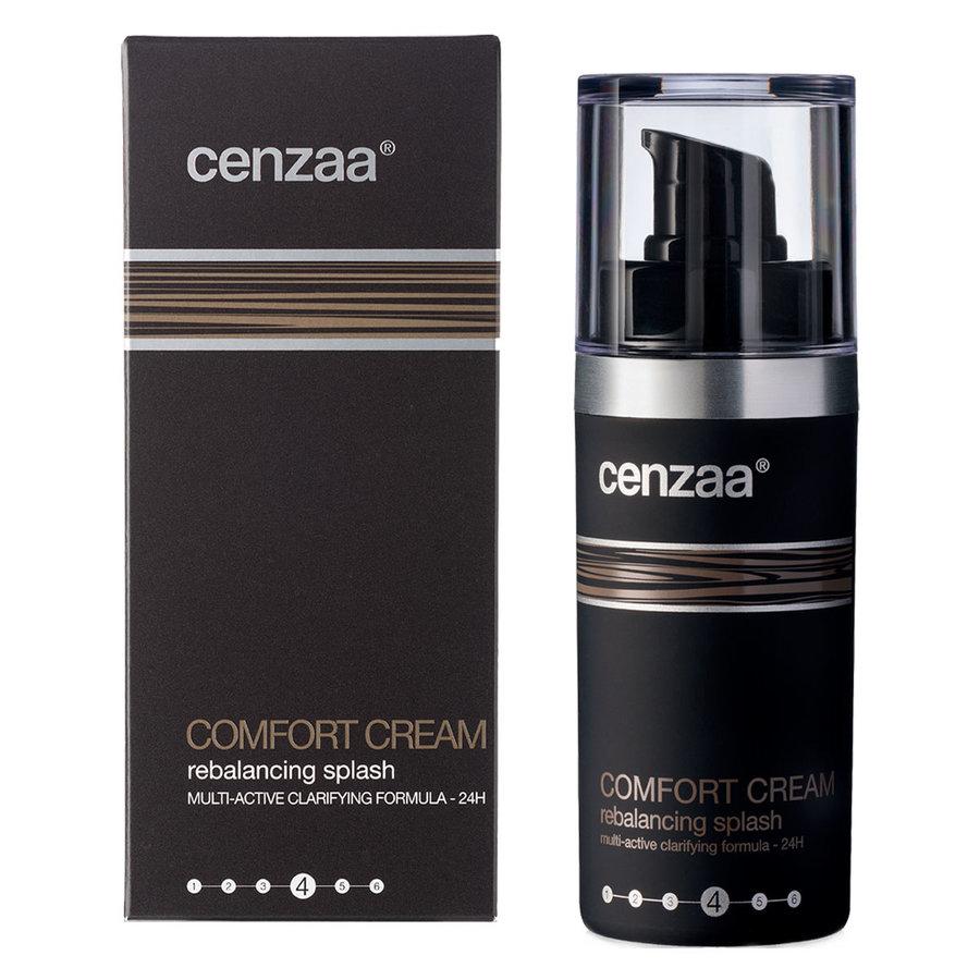 Comfort Cream Rebalancing Splash 30ml