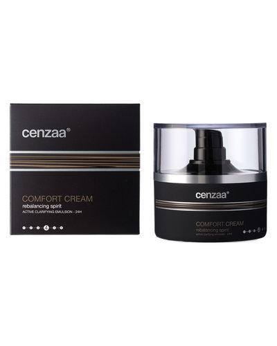Cenzaa Comfort Cream Rebalancing Spirit 50ml