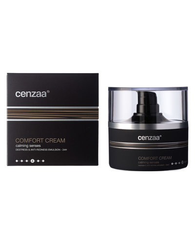 Cenzaa Comfort Cream Calming Senses 50ml