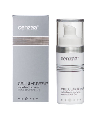 Cenzaa Cellular Repair Satin Beauty Power 30ml