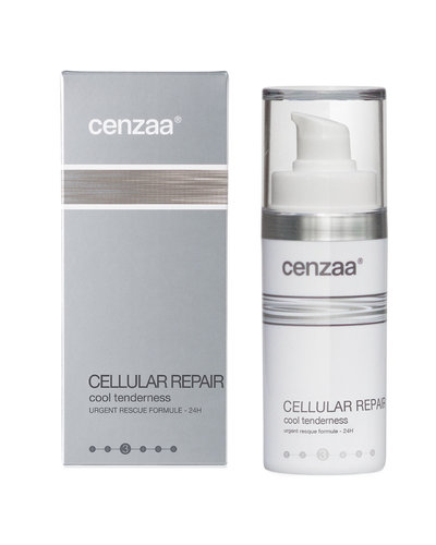 Cenzaa Cellular Repair Cool Tenderness 30ml