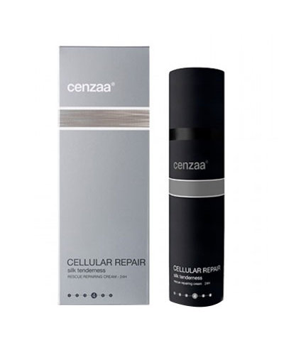 Cenzaa Cellular Repair Silk Tenderness 50ml