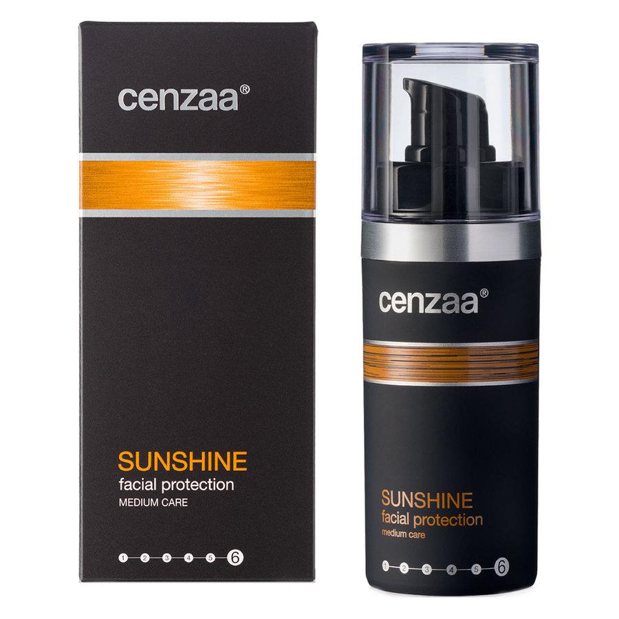 Sunshine Facial Protection Medium Care 30ml