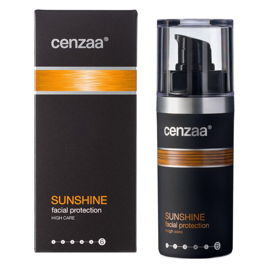 Sunshine Facial Protection High Care 30ml