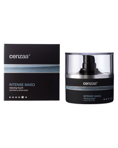 Cenzaa Intense Masq Relaxing Touch 50ml