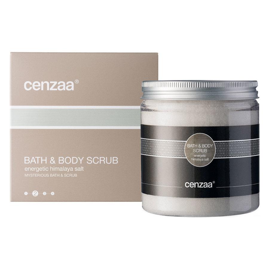 Bath & Body Scrub Energetic Himalaya Salt 350gr