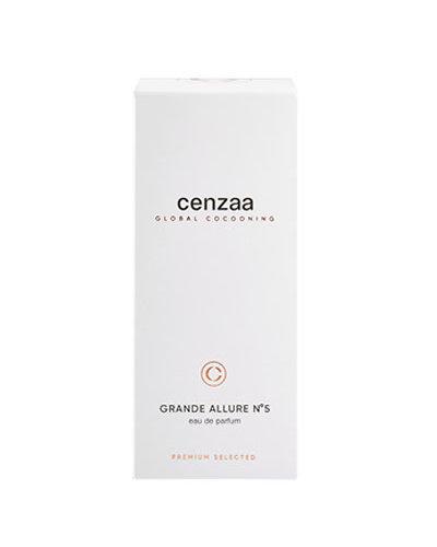 Cenzaa Grande Allure Nº5 Luxurious Perfume 15ml