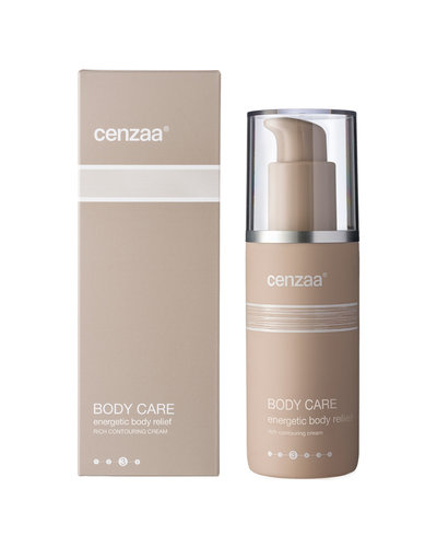 Cenzaa Body Care Energetic Body Relief 150ml