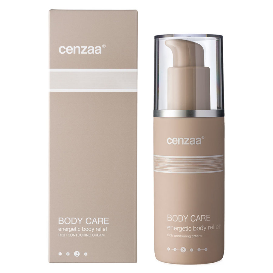 Body Care Energetic Body Relief 150ml