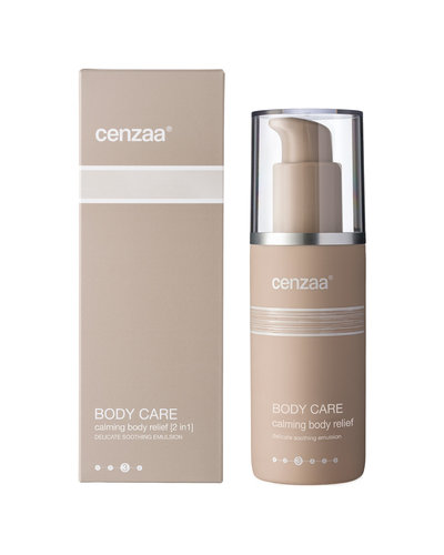 Cenzaa Body Care Calming Body Relief (2 in 1) 150ml