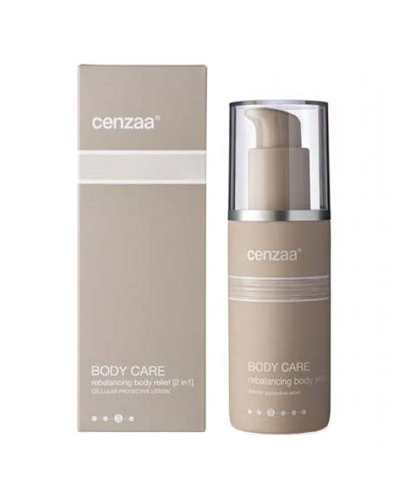 Cenzaa Body Care Rebalancing Body Relief (2 in 1) 150ml