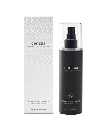 Cenzaa Global Cocooning Smart Sun Control 200ml