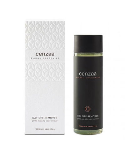 Cenzaa Global Cocooning Day Off Remover 200ml