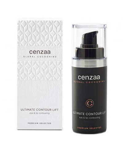 Cenzaa Global Cocooning Ultimate Contour Lift 30ml